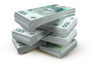 Pożyczki Rybnik - pieniądze